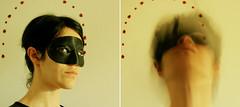 oggi mi metto una maschera