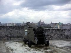 La Habana desde la Cabaña