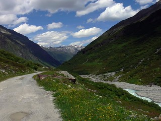Austria 2007 - Jamtal