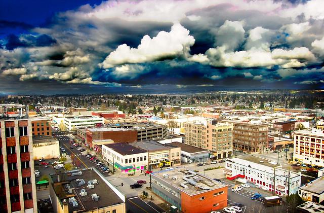 city of everett birds eye view 2 flickr photo