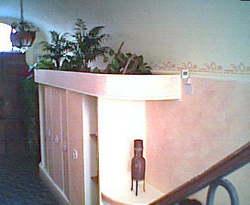 Armadio in cartongesso con fioriera  Flickr - Photo Sharing!