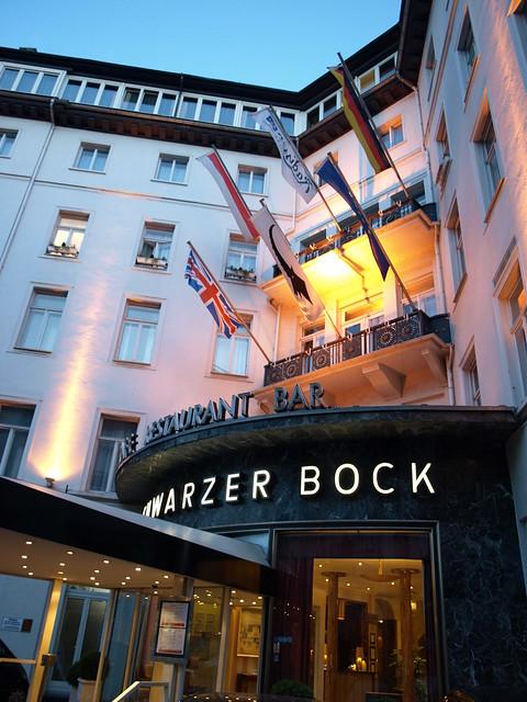 City Hotel Wiesbaden Fr Ef Bf Bdhst Ef Bf Bdck