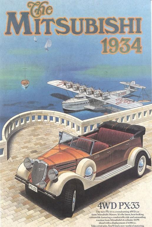 Mitsubishi 100 godini 00003