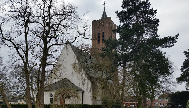 Petruskerk (Protestantse Kerk)