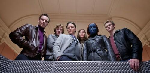 X-Men Primeira Classe (2001)