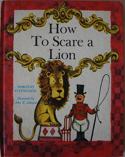 How to Scare a Lion