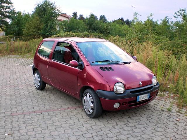 Twingo (Mk1) - Renault