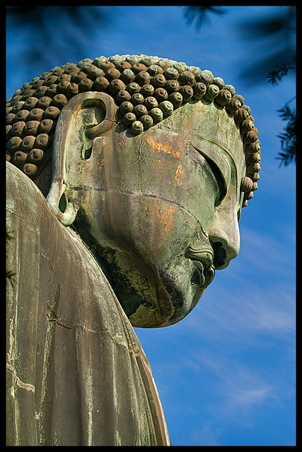 Great Buddha at Kōtoku-in