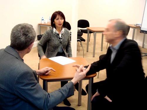 Médiation et négociation dans un conflit en entreprise