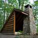Adirondack Shelter by Jason Pratt