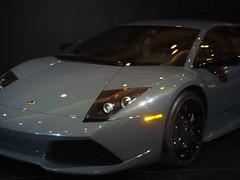 lamborghini aventador(0.0), lamborghini reventã³n(0.0), automobile(1.0), lamborghini(1.0), vehicle(1.0), performance car(1.0), automotive design(1.0), lamborghini(1.0), land vehicle(1.0), luxury vehicle(1.0), lamborghini murciã©lago(1.0), sports car(1.0),