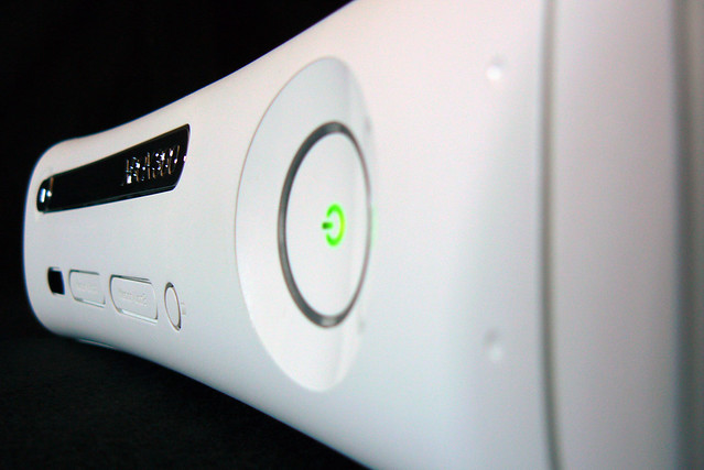 Xbox Oblique 2