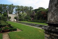 Florida - Palm Beach - Episcopal Church of Bethesda-by-the-Sea - Cluett Memorial Garden
