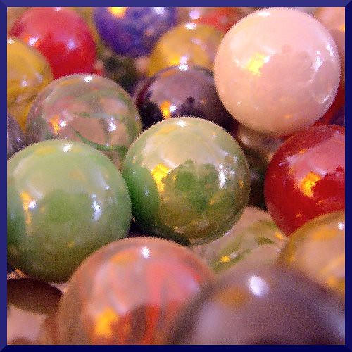 Marbles Revisited