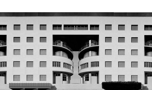 Eur rome flickr photo sharing for Architettura fascista in italia