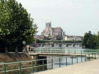 Cathédrale Saint-Étienne, France 2003