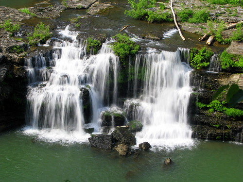 statepark waterfall tn tennessee greatfalls falls cataract rockisland warrencounty bmok bmok9