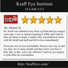 Retinal Surgery Chicago - Kraff Eye Institute (312) 444-1111