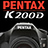 the Pentax K200D group icon