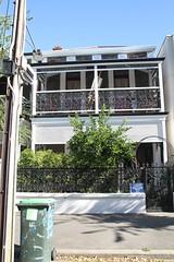 House at 407 Carrington Street, 2014