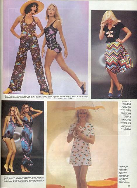 Gente, No. 89, July 22-28 1975 - 32