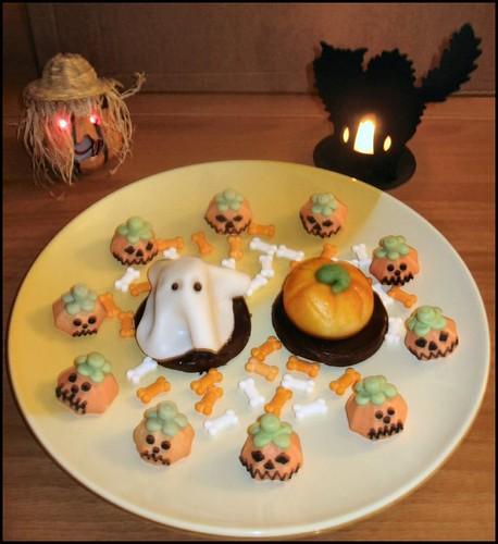 Ricette per la festa di Halloween