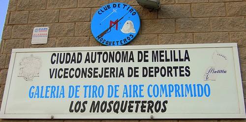 Mosqueteros 001