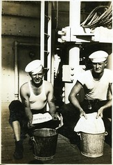 Family - my Grandfather's Navy pictures