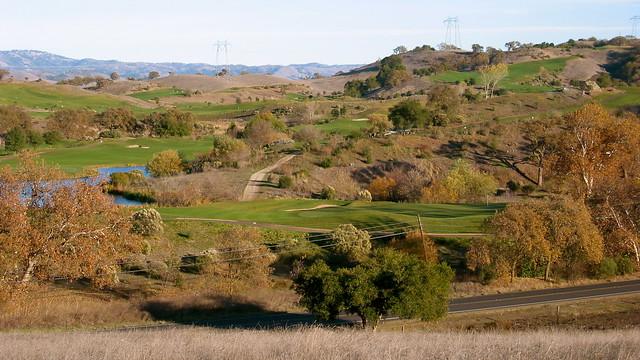 Cinnabar Hills Golf Club Restaurant