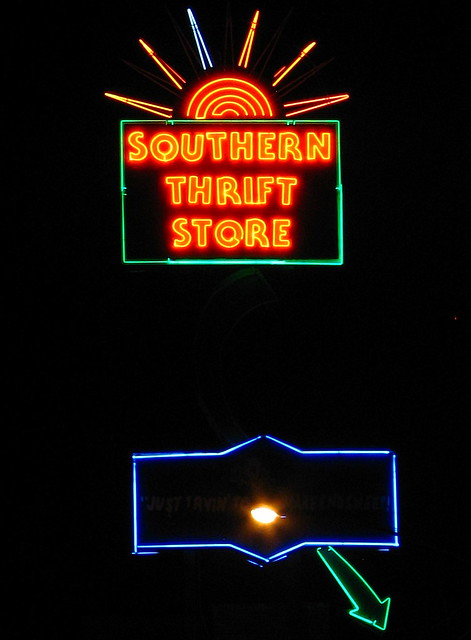 Southern Thrift Store