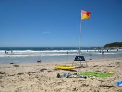 Mallacoota beaches