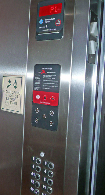 Piece Of Krupp Elevator 2 Flickr Photo Sharing