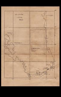 Luzon Invasion - Map