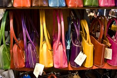 bag spectrum