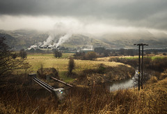 Industrial Countryside