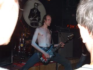 Gone Bald