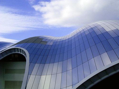 flickr: The Sage Gateshead