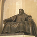 Genghis Khan (Mongol Emperor) Statue by Vivek 181088