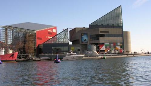 National Aquarium In Baltimore Flickr Photo Sharing