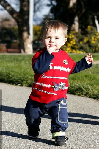 running around the playground    MG 7429
