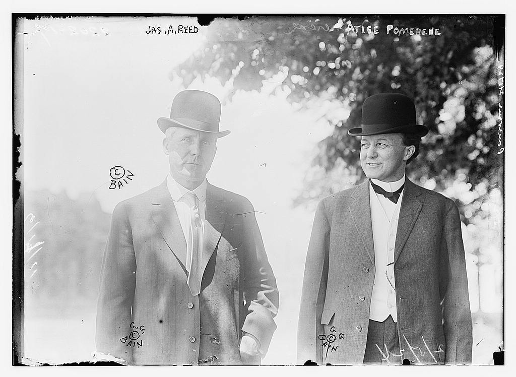Jas. A. Reed  (LOC)