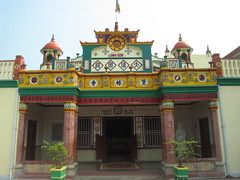 Linh Son Monastery