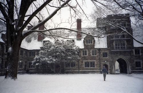 Holder Hall