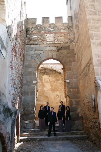 Quodlibet - Alcazaba