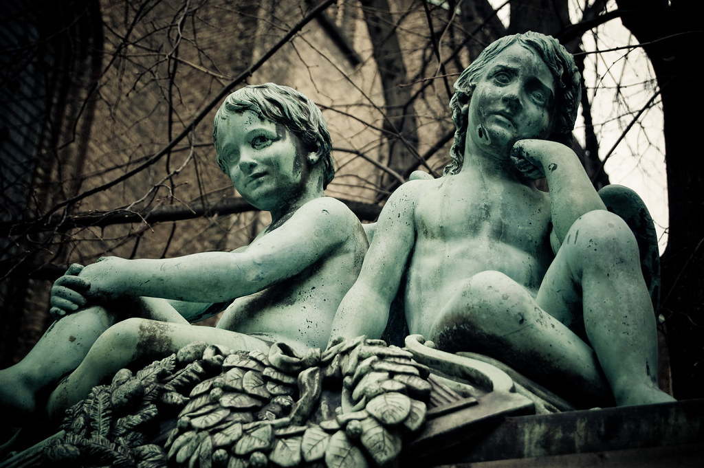 Trinitatis Angels