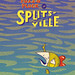 Fuzz & Pluck in Splitsville #5 by Ted Stearn