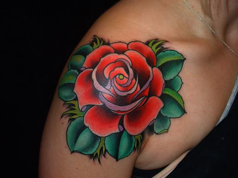 American / Traditional Tattoos | American / American / Tra ...