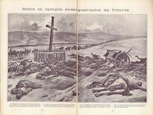 Ilustração Portugueza, No. 478, April 19 1915 - 11