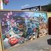Cars 2 at Disney world
