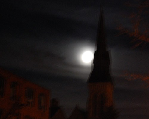 dark night by K.Jane